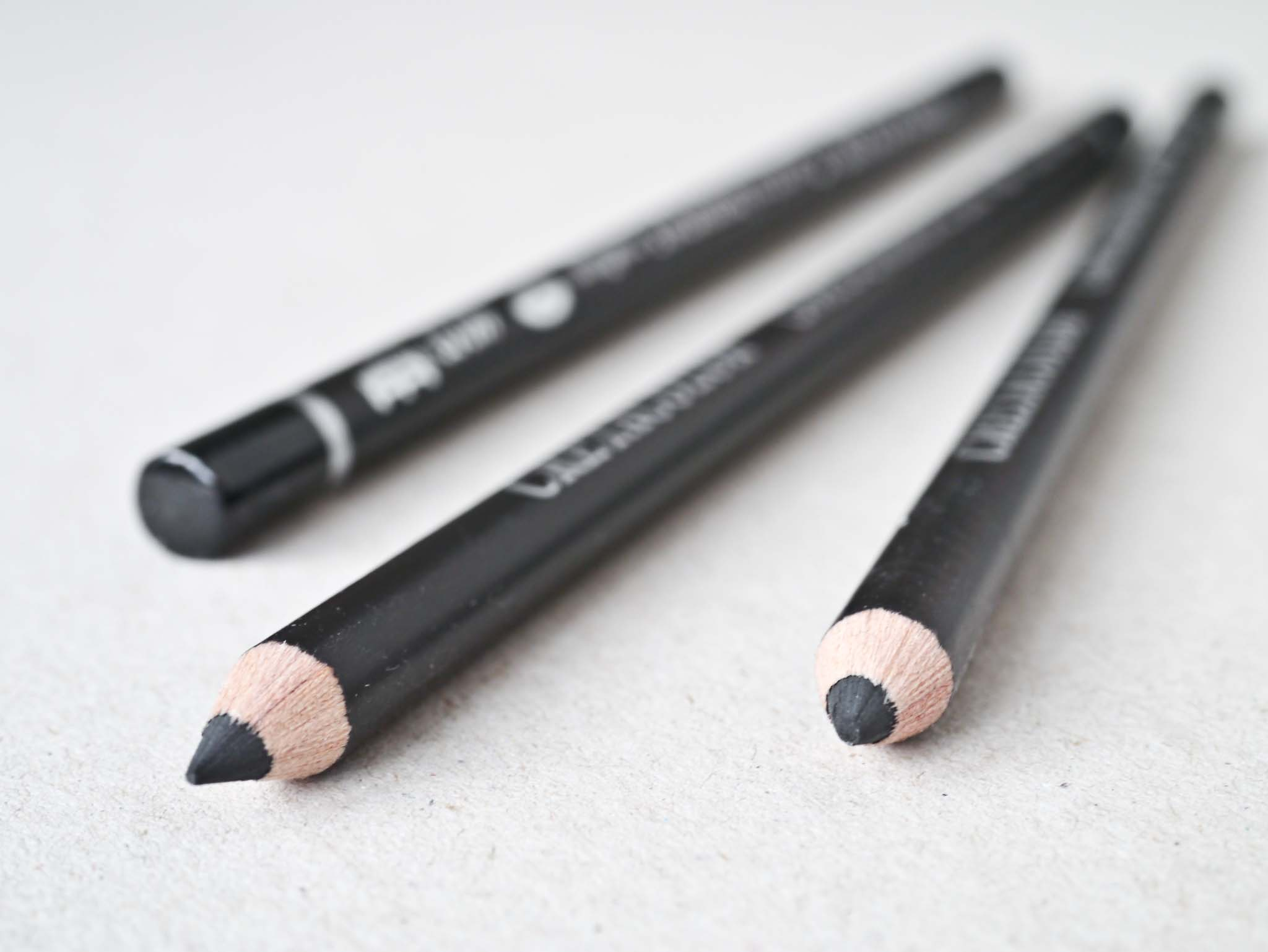 Cretacolor Kulblyanter Charcoal pencils