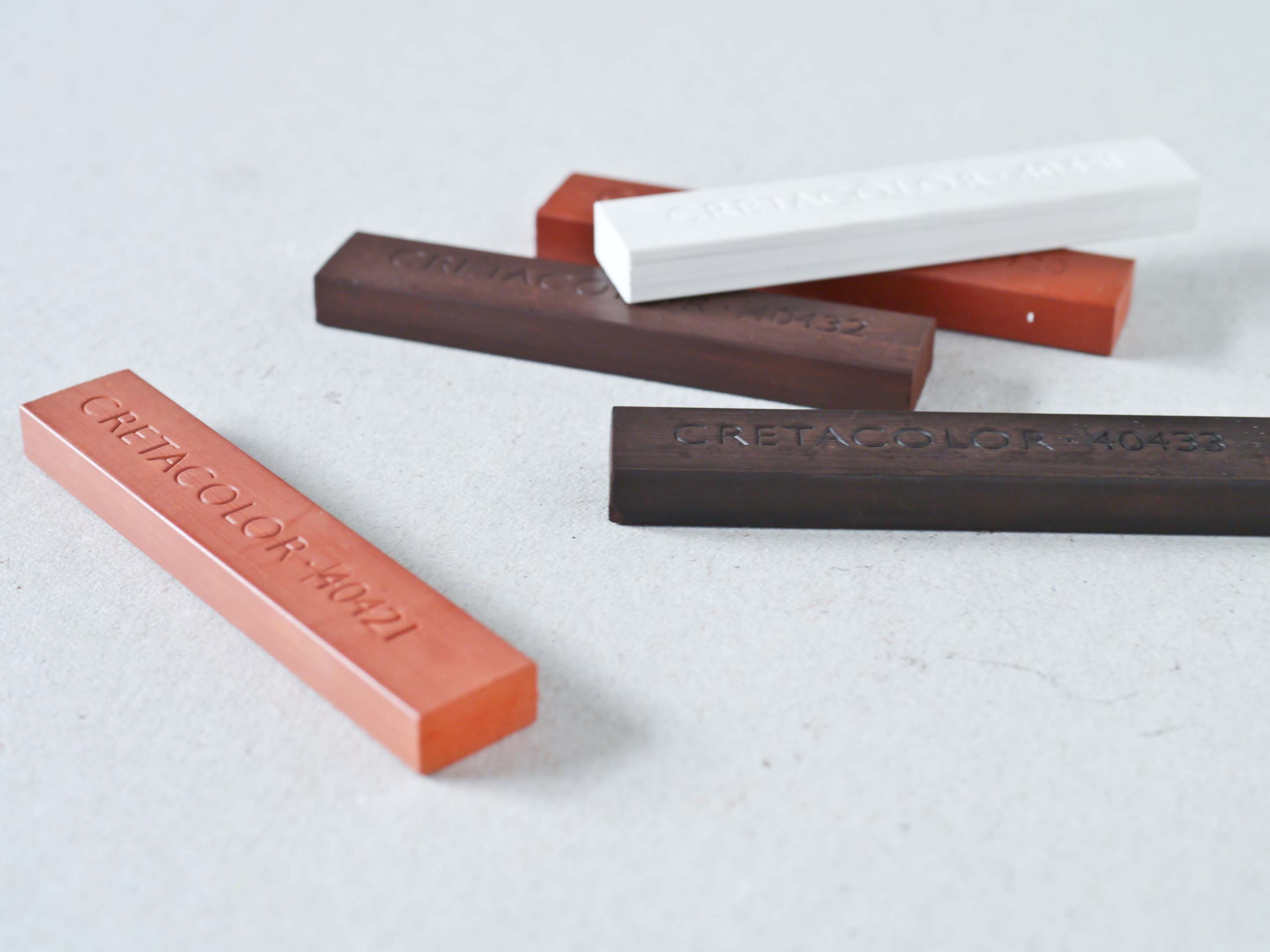 Cretacolor kridt sticks