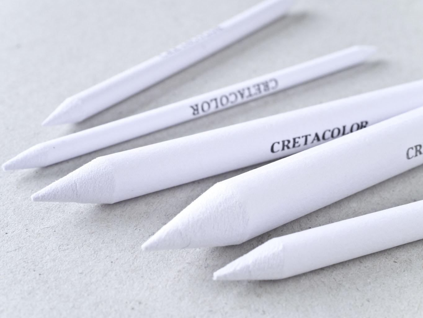 Cretacolor tegnestub