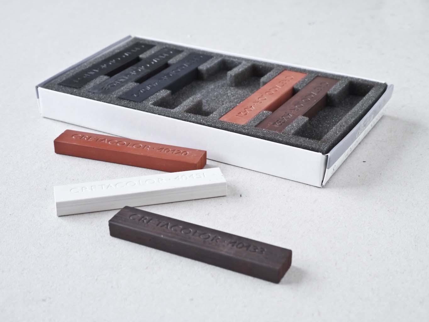 Cretacolor Brede Art Sticks