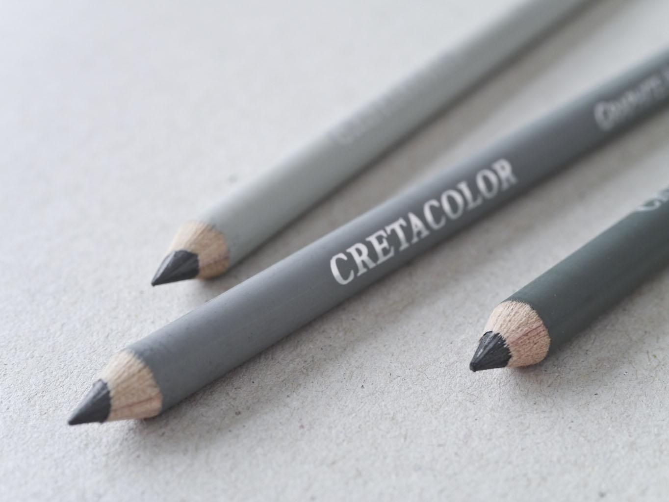 Cretacolor Graphite Aquarell