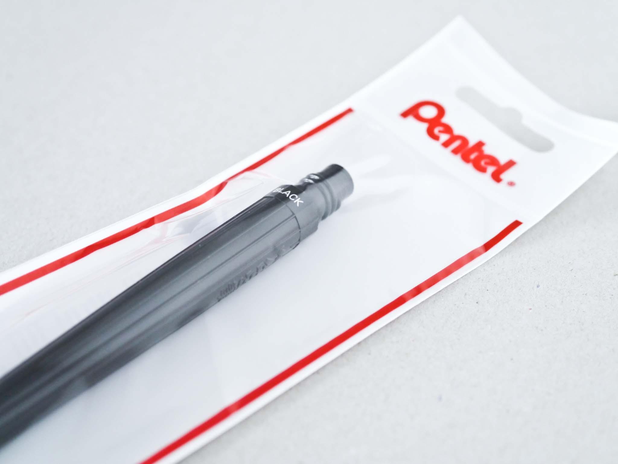 Pentel Color Brush Refill Sort
